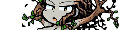 Megami Tensei Divine Tree