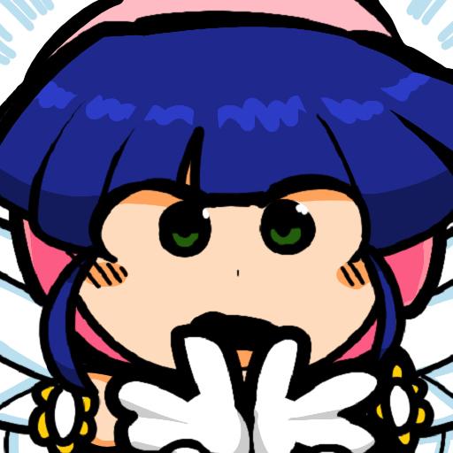 Shin Megami Tensei: Devil Summoner Pixie ピクシー