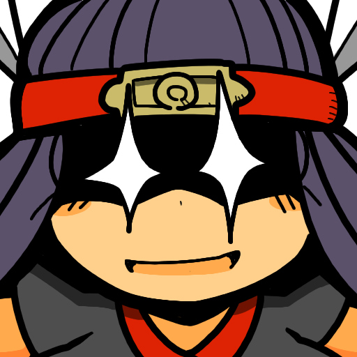 Oni Jorou おにじょろう  Shin Megami Tensei  Gaean Girl ガイア教徒