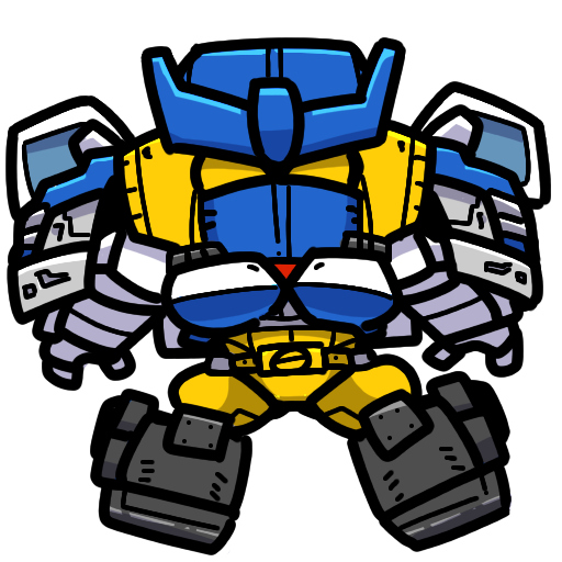 transformers robots in disguise Greejeeber Strongarm female machalart super Mach Alert Prowl spychanger