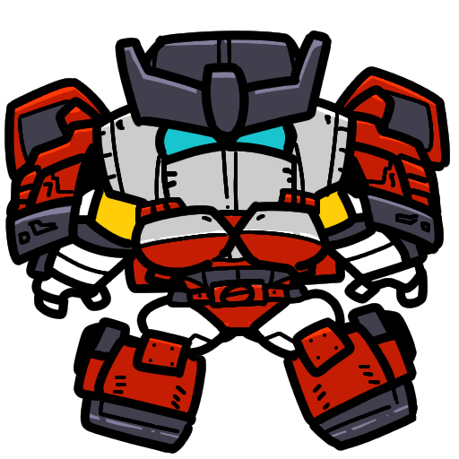 transformers universe sideswipe Greejeeber Strongarm