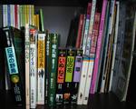 本棚の資料