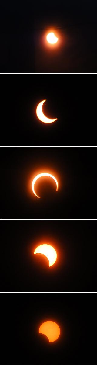 太陽の指輪