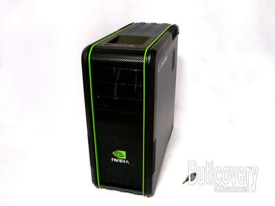 CM690 Ⅱ Nvidia Edition