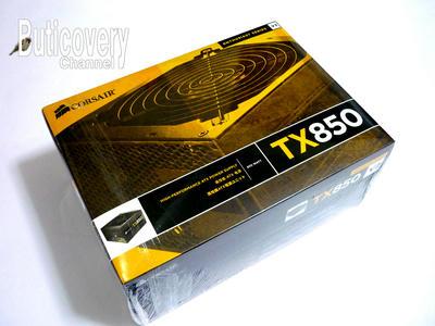 Corsair 850TXV2