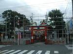 110106真金町大鷲神社