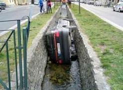 駐車に失敗2