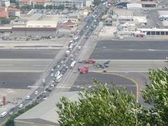 ジブラルタル空港2