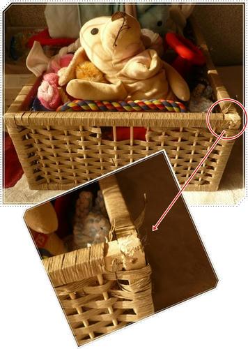 おもちゃ箱