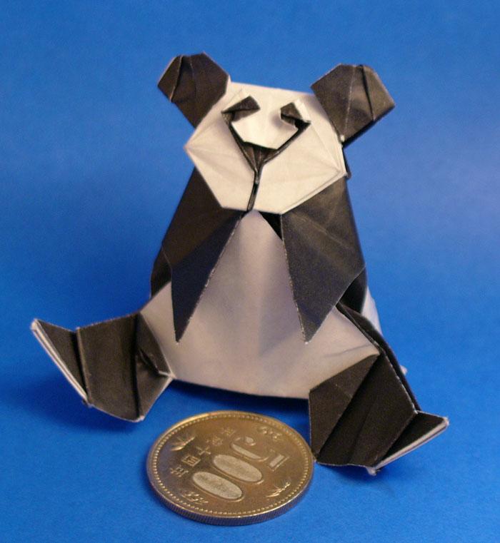 すべての折り紙 折り紙 ちょうちんの折り方 : Small Chevron