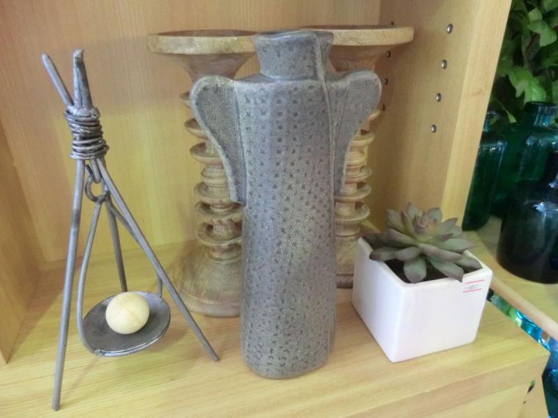 リサ・ラーソン花瓶1