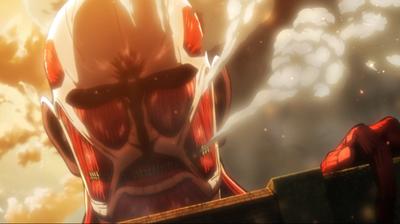 進撃の巨人第01話SP1