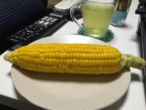 トウモコロシ