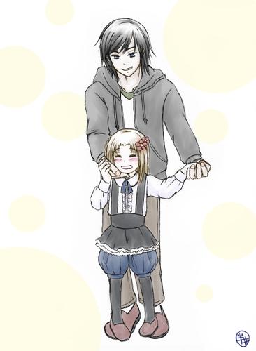 親子よりも親子