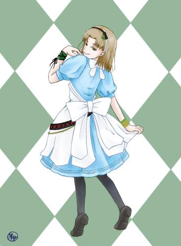 アリス謠子