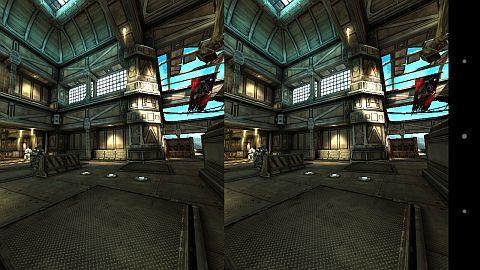 [ACTUALITE] HOMIDO, porte d'entrée dans la réalité virtuelle Screenshot04