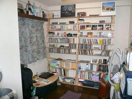 ブログ(部屋7)