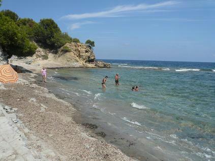 地中海ドラ5