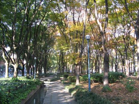 北久屋公園