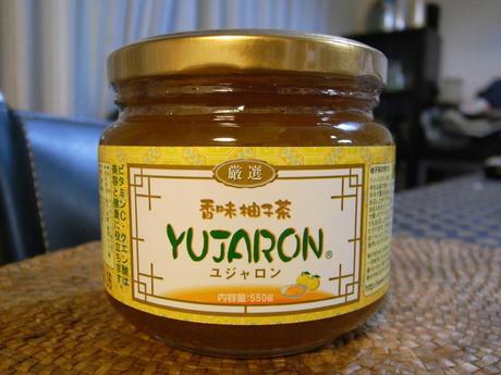 Yujaron