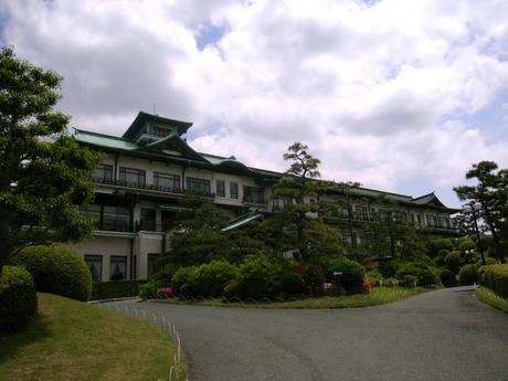 蒲郡プリンスホテル