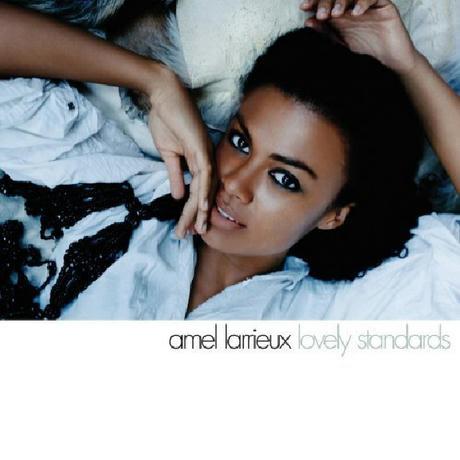 Amel Larrieux