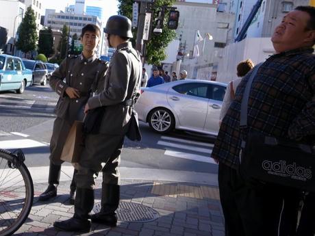 大須・街撮り