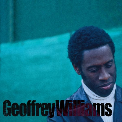 Geoffrey Williams