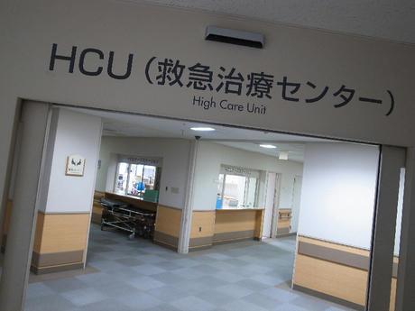 入院騒動記