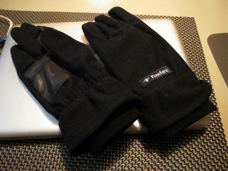 指出し手袋