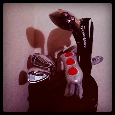 しげゴルフ