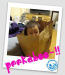 in 紙袋