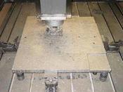 歪み取り兼板厚寸法加工