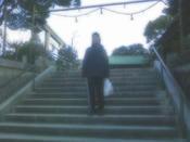 山神社へも立ち寄り