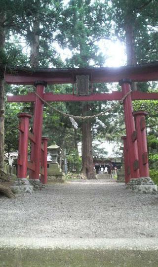 宇賀神社 その2