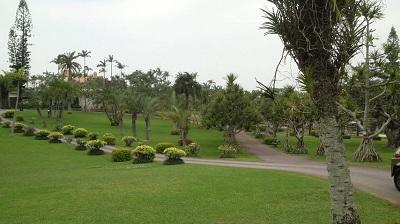 沖縄植物園