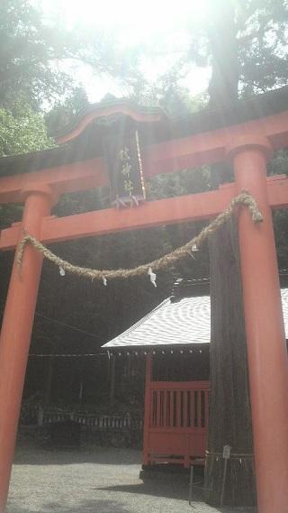 鎮神社 その1