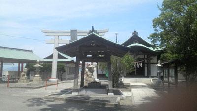 津島神社 その2