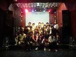 2010/11/13 ライブ後