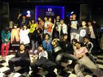 2010/11/21 ライブ後 集合写真