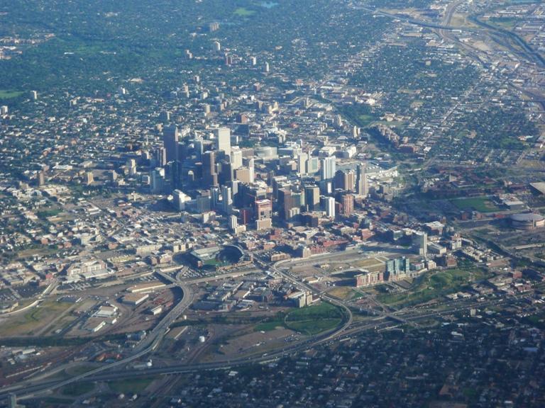 デンバー - Denver