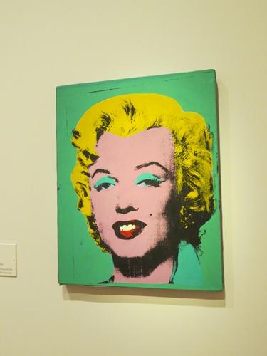 現代アートをよむ【San Franciscoのひとりごと...3】