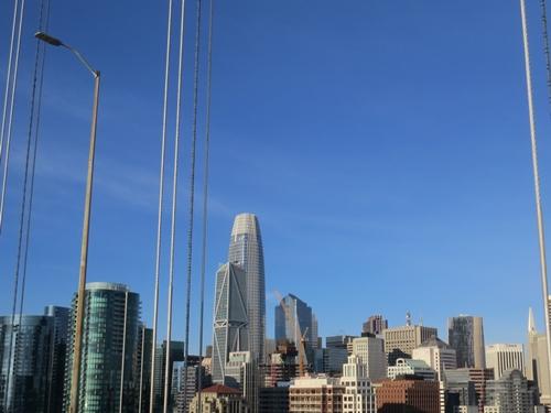 ひとり旅、再び~【San Franciscoのひとりごと...3】
