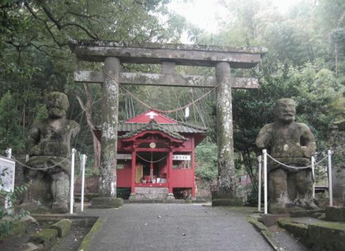 豊玉媛神社