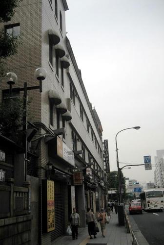 京品ホテル