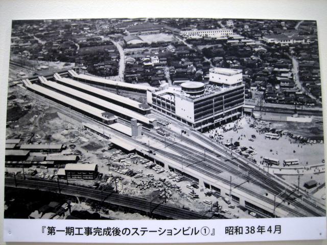 千葉駅ビル━其之弐━ - tokyo.sor...
