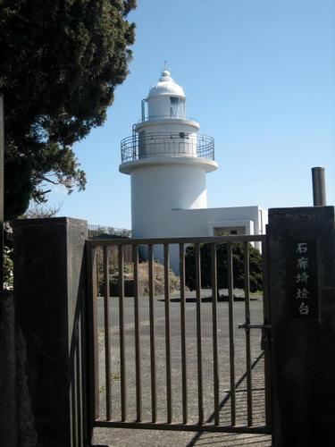 石廊崎灯台