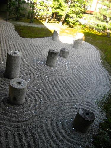 東福寺方丈庭園東庭