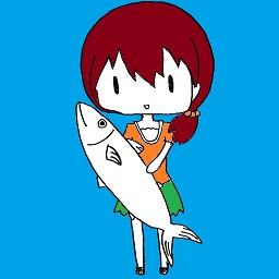 魚へんの漢字bot