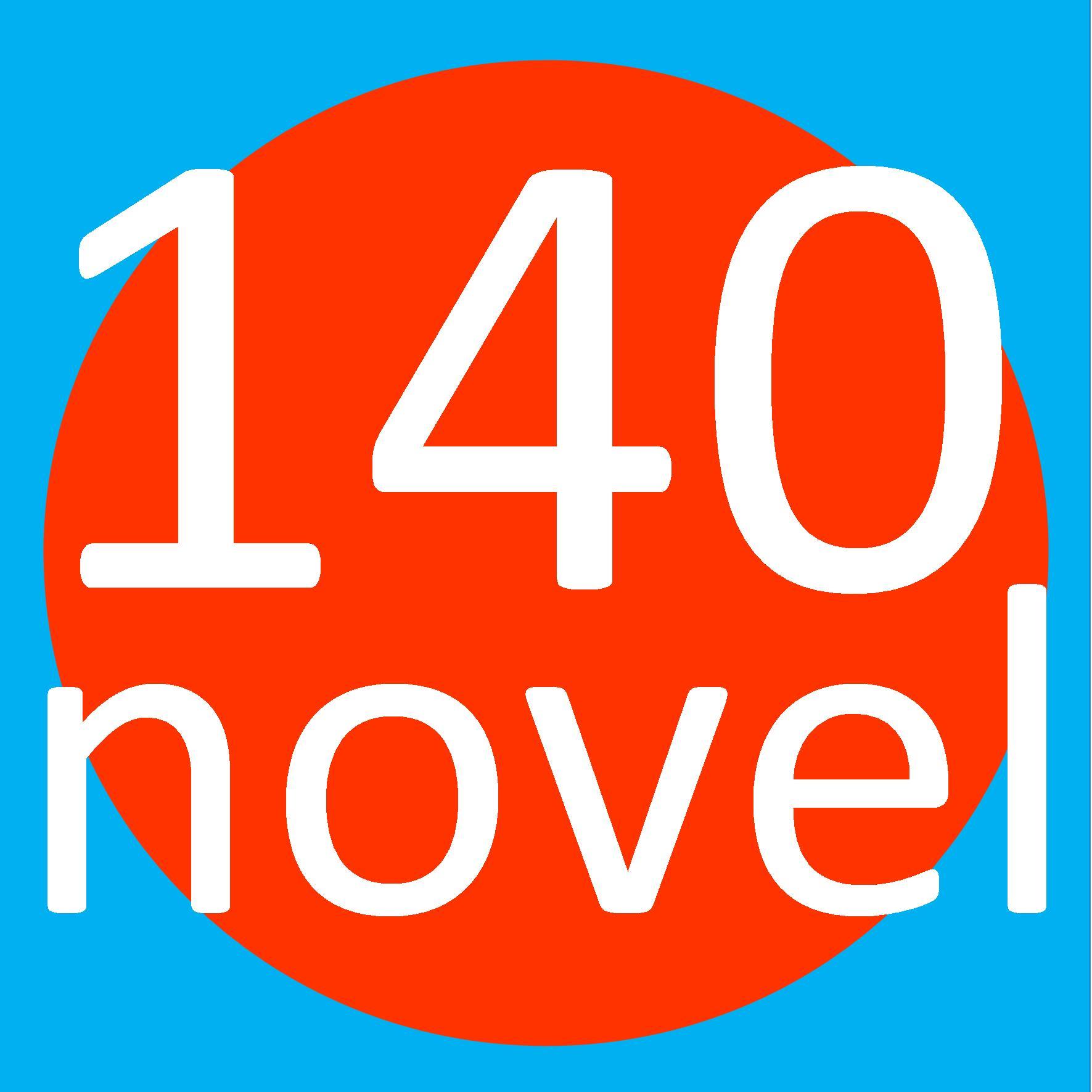 140字小説bot